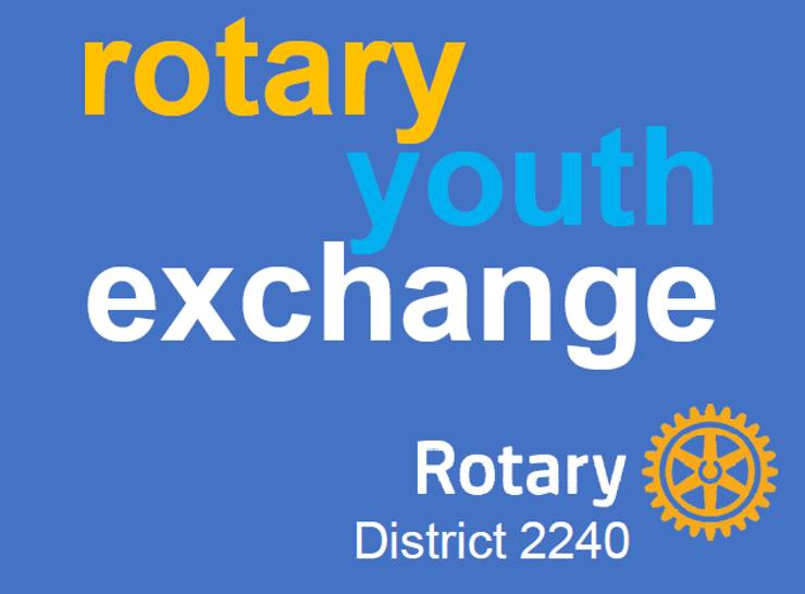 Rotary District 2240